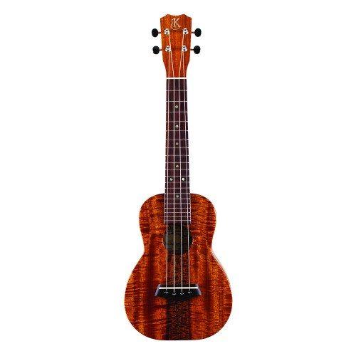 K-1-Series Concert - Kanilea Ukulele - String instrument made in hawaii